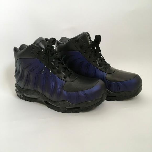 3b685a47d43 ⬇️$125 Nike Mens Air Max Foamdome ACG Boots NWT